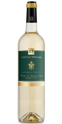 Verdejo + Sauvignon Blanc